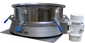 Stainless Steel Sieve