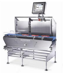 Bizerba CWP Neptune Checkweighing System