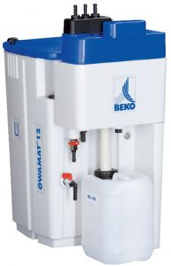 Beko OWAMAT Gravity Oil Water