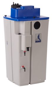 Beko Qwik Pure Condensate Separation System