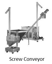 Screw Conveyor SepSol