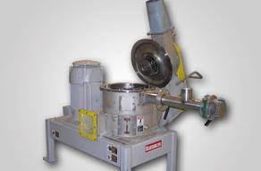 Sturtevant - Powderizer SepSol