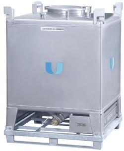 Ucon - IBC Cubic SepSol
