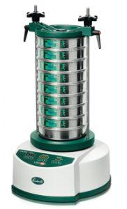 Endecotts OCTAGON Sieve Shaker