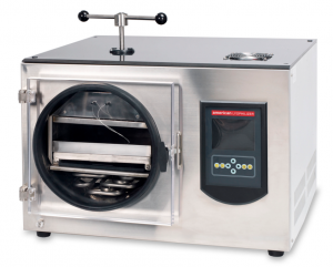 American Lyophilizer Bench Top Freeze Dryer