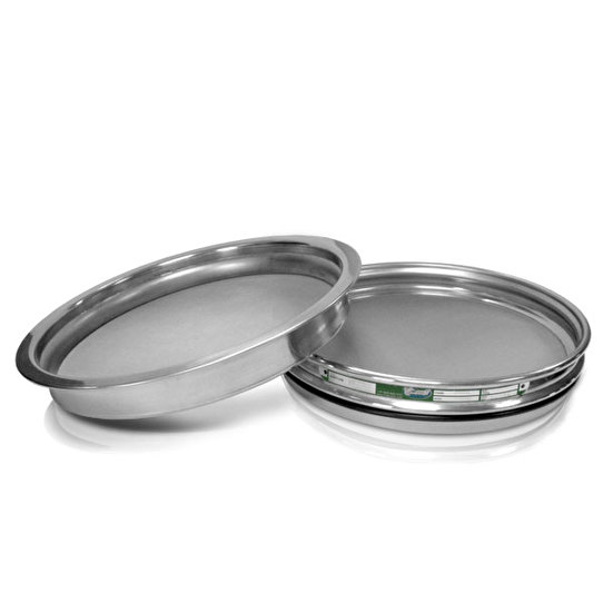 Air Jet Sieves from Endecotts