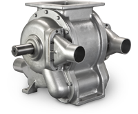 ACS Valves, Aero Flow Series, rotary valves