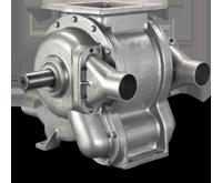 ACS Valves, Aero Flow Series, rotary valves