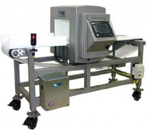ProScan Conveyor Metal Detector Advanced Detection Systems SepSol