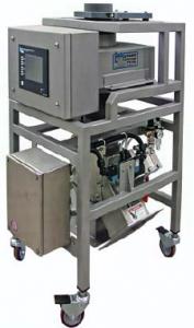 ProScan Gravity Drop Metal Detector Advanced Detection Systems SepSol