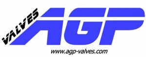 AGP Valves Logo