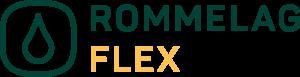 rommelag flex logo