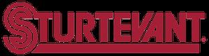 Sturtevant Logo