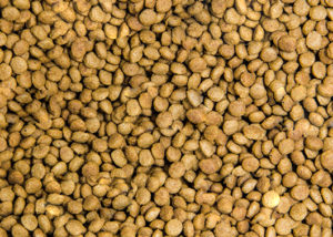 Pet Food Image for Sturtevant Air Classification Article