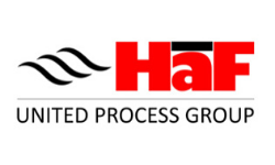 HāF Equipment logo